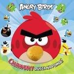 Angry Birds. Czerwony rusza na pomoc!