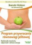 Program przywracania równowagi jelitowej. Doskonałe trawienie, odporność i zdrowe emocje