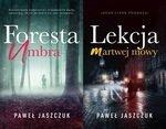 Pakiet Zabójczy Lwów: Foresta Umbra / Lekcja martwej mowy