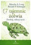 7 tajemnic żółwia. Zwolnij, odkryj życie