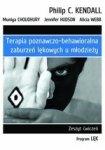 """Terapia poznawczo-behawioralna zaburzeń lękowych u młodzieży. Zeszyt ćwiczeń. Program """"Lęk"""" (dodruk 2018)"""
