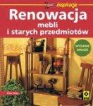 Renowacja mebli i starych przedmiotów