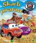Samochodzik Franek. Skarb piratów (dodruk 2017)