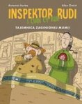 Inspektor Rudi i Chin Cy Kor. Tajemnica zaginionej mumii