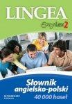 EasyLex 2 Słownik angielsko-polski i polsko-angielski DVD
