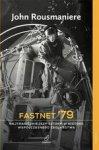 Fastnet '79. Najtragiczniejszy sztorm w historii współczesnego żeglarstwa
