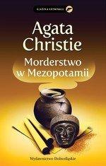 Morderstwo w Mezopotamii (wyd. 2018)