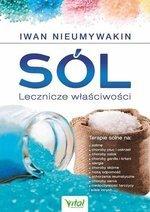 Sól. Lecznicze właściwości (dodruk 2018)