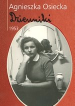 Dzienniki 1953 Osiecka