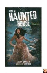 Tarot of Haunted House, instr.pl