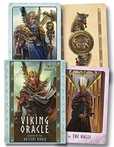 Viking Oracle by Stacey Demarco
