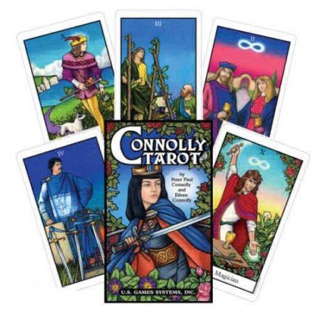 Tarot Connolly