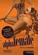 AlphaFemale (Wyd. 2011, rozszerzone)