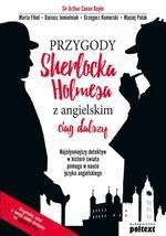 Przygody Sherlocka Holmesa z angielskim. Ciąg dalszy