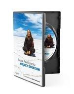 Między światami (audiobook)