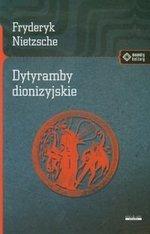 Dytyramby dionizyjskie (wyd.2017)