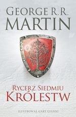 Rycerz Siedmiu Królestw. Wydanie ilustrowane