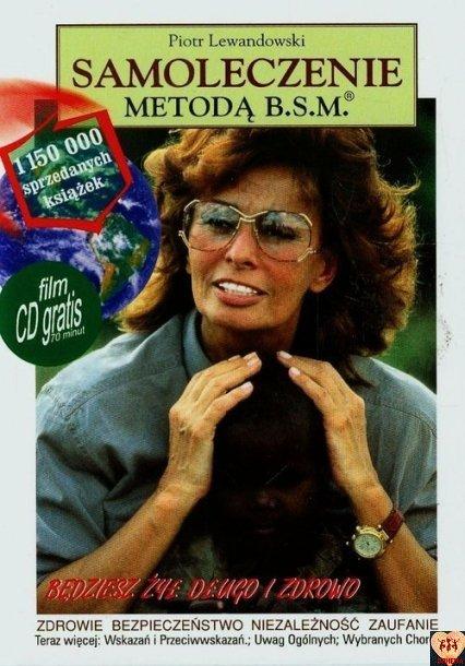 Samoleczenie metodą B.S.M. (książka)