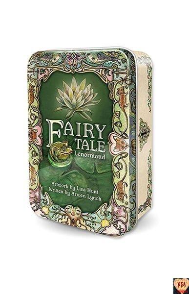 Fairy Tale Lenormand instr.PL