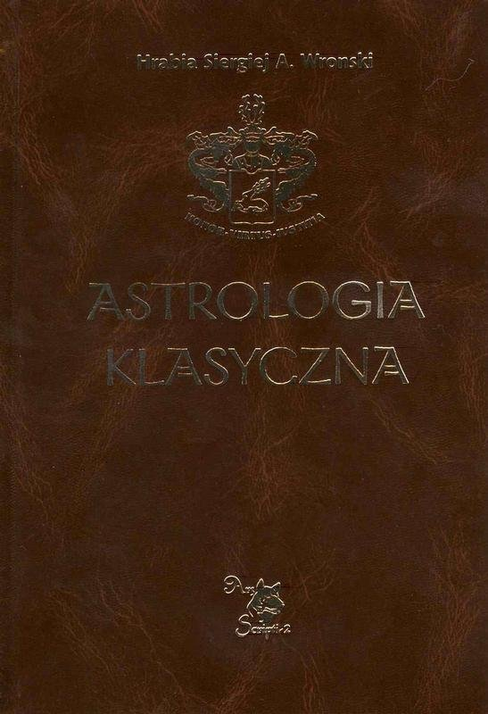 Astrologia Klasyczna tom 4