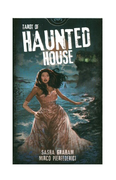 Tarot of Haunted House, instr.pl