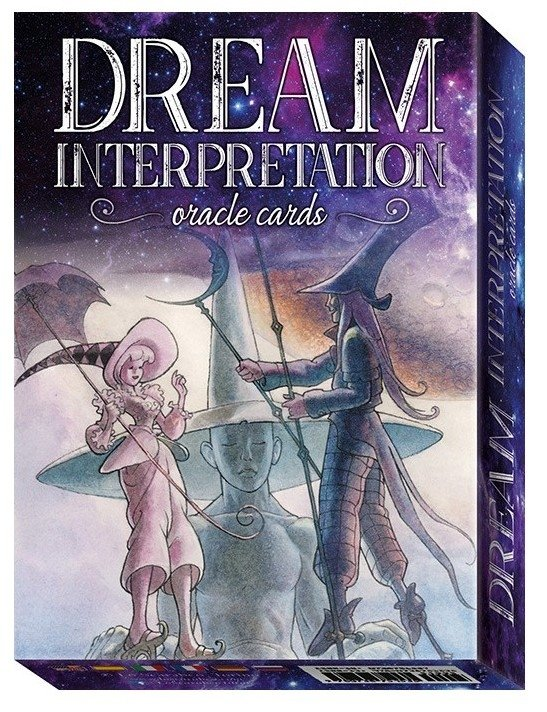 Dream Interpretation Oracle