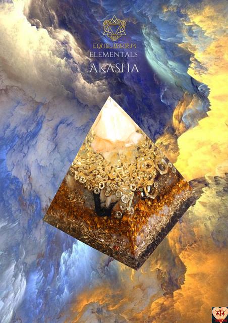 Elemental AKASHA - Moc żywiołu Eteru