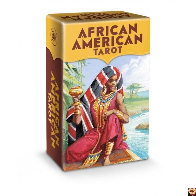 Mini Tarot African American