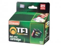 Tusz TFO L-100MXL zamiennik do Lexmark 100 XL Magenta 14N1070