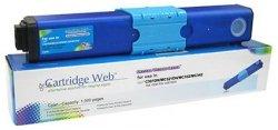 Toner Cartridge Web Cyan OKI C301 zamiennik 44973535