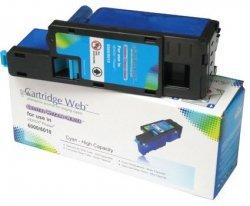 Toner Cartridge Web Cyan Xerox 6000/6010 zamiennik (region 3) 106R01631