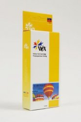 Tusz Wox Yellow CANON CLI581Y XXL zamiennik CLI-581Y XXL (1997C001)