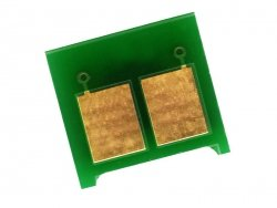 Chip Yellow NON-HP CE312A/CRG729 1k
