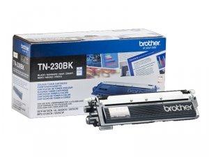 Toner Brother TN-230BK Oryginalny Black