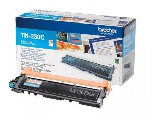 Toner Brother TN-230C Oryginalny Cyan