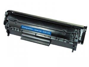 Toner H12A zamiennik HP 12A Q2612A