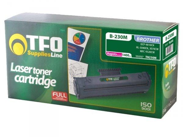 Toner TFO B-230M zamiennik Brother TN230 Magenta