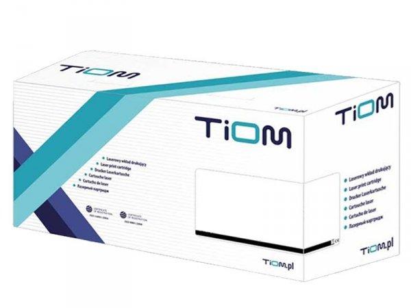 Toner TiOM LS360CN Cyan zamiennik Samsung CLT-C406S PATENT-FREE