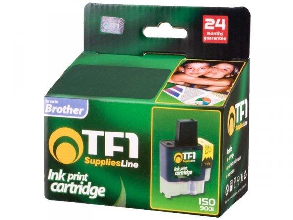 Tusz TFO B-3619M pigment zamiennik do Brother LC3619 XL Magenta