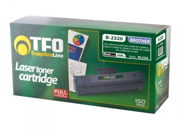 Toner TFO B-2320 zamiennik Brother TN2320