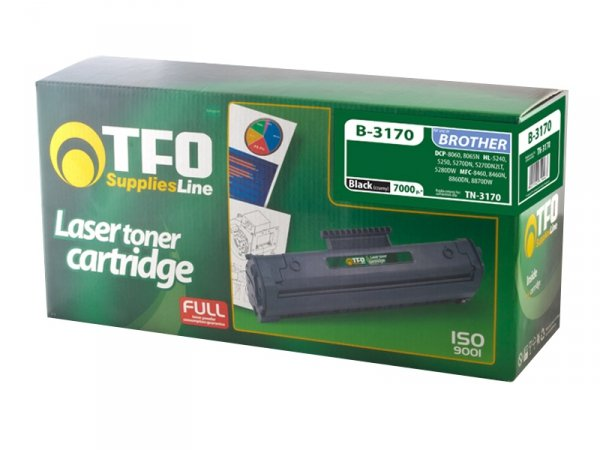 Toner TFO B-3170 zamiennik Brother TN3170