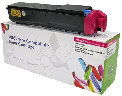 Toner Cartridge Web Magenta Kyocera TK500/TK510/TK520 zamiennik TK-500M/TK510M/TK520M