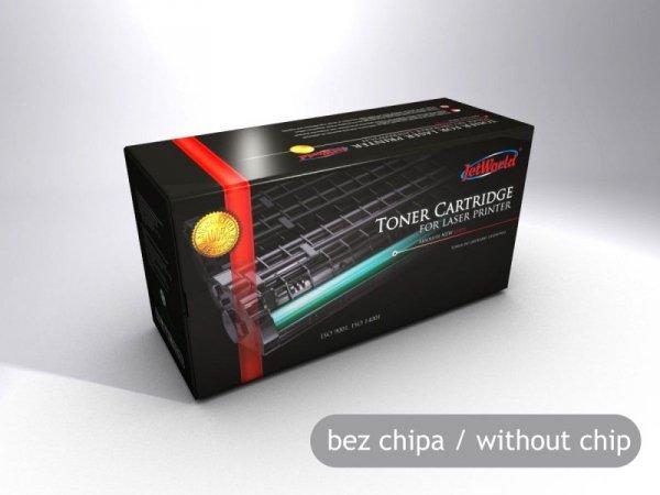 Toner JetWorld Czarny Brother TN2421 zamiennik TN-2421  ( toner bez chipa - dołączona instrukcja wymiany )