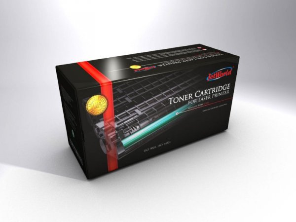 Toner JetWorld Yellow EPSON Cx21 zamiennik C13S050316