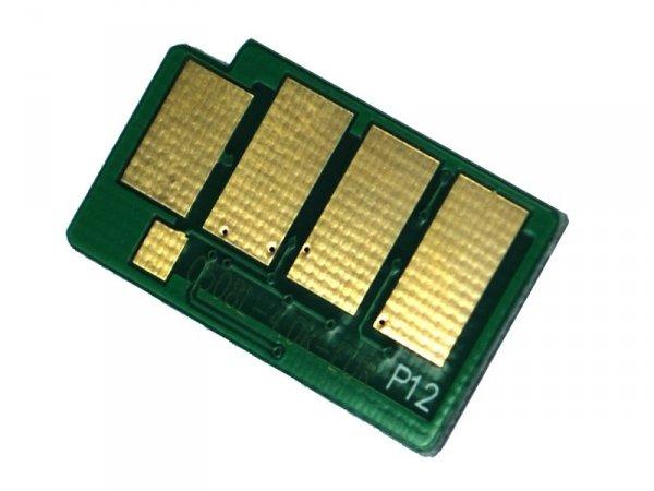 Chip do Samsung CLP620 Cyan CLT-C5082L 4K