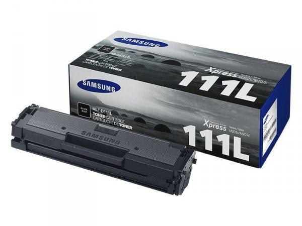 Toner Samsung MLT-D111L Oryginalny