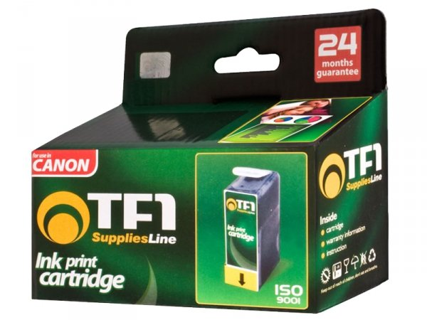 Tusz TFO C-551MXL zamiennik do Canon CLI551XL M Magenta