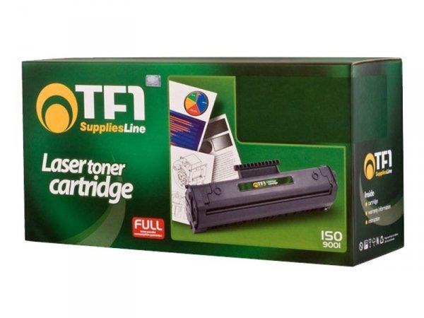 Toner TFO H-126ACR zamiennik HP 126A Cyan CE311A