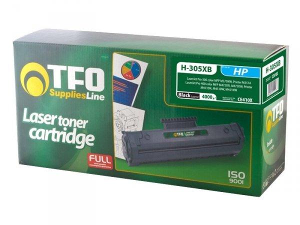 Toner TFO H-305XB zamiennik HP 305X Black CE410X