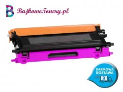 TONER ZAMIENNIK DO BROTHER TN-135M CZERWONY HL-4040, DCP-9040